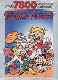 Food Fight (Atari 7800) Pre-Owned: Cartridge Only