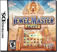 Jewel Master Egypt (Nintendo DS) Pre-Owned