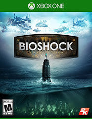 BioShock The Collection (Xbox One) NEW