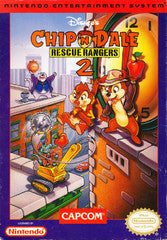 Chip and Dale Rescue Rangers 2 (Nintendo) Pre-Owned: Cartridge Only