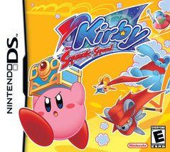 Kirby Squeak Squad (Nintendo DS) Pre-Owned: Cartridge Only