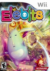 Elebits (Nintendo Wii) Pre-Owned: Game, Manual, and Case