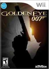 James Bond 007: GoldenEye (Nintendo Wii) Pre-Owned: Game, Manual, and Case