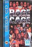 WWF Rage in the Cage (Sega CD) Pre-Owned: Game, Manual, and Case