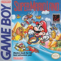 Super Mario Land (Nintendo Game Boy) Pre-Owned: Cartridge Only