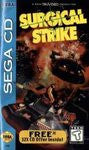 Surgical Strike (Sega CD) Pre-Owned: Game, Manual, and Case