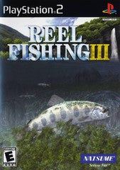 Reel Fishing III (Playstation 2) Pre-Owned: Game and Case