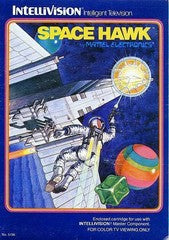 Space Hawk (Intellivision) Pre-Owned: Cartridge Only