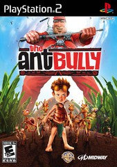 Ant Bully (Playstation 2) Pre-Owned: Game, Manual, and Case