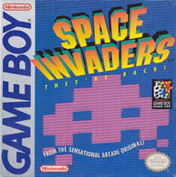 Space Invaders (Nintendo Game Boy) Pre-Owned: Cartridge Only
