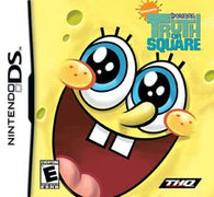 SpongeBob's Truth or Square (Nintendo DS) Pre-Owned