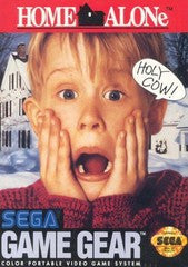 Home Alone (Sega Game Gear) Pre-Owned: Cartridge Only