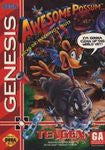 Awesome Possum (Sega Genesis) Pre-Owned: Game, Manual, and Case