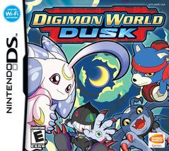 Digimon World Dusk (Nintendo DS) Pre-Owned: Cartridge Only