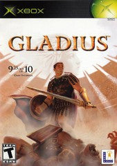 Gladius (Xbox) Pre-Owned: Game, Manual, and Case