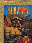 Quad Challenge (Sega Genesis) Pre-Owned: Cartridge Only