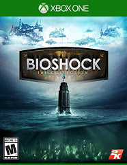 BioShock The Collection (Xbox One) Pre-Owned