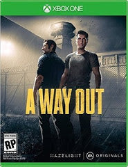 A Way Out (Xbox One) Pre-Owned