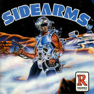 Side Arms (TurboGrafx 16) Pre-Owned