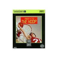 Takin' it to the Hoop (TurboGrafx 16) Pre-Owned