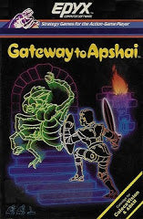 Gateway to Apshai (ColecoVision) Pre-Owned: Cartridge Only