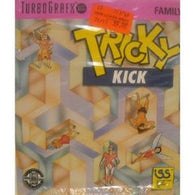 Tricky Kick (TurboGrafx 16) Pre-Owned