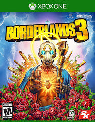 Borderlands 3 (Xbox One) NEW