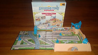 Shining Time Station: Construction Playset (Pre-Owned)