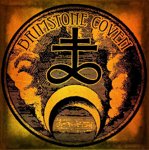 BrimstoneCovenLogo