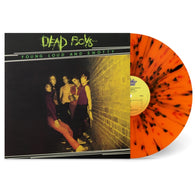 DEAD BOYS - YOUNG, LOUD & SNOTTY (ORANGE & BLACK SPLATTER VINYL)