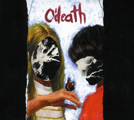 O'Death ‎– Broken Hymns, Limbs And Skin