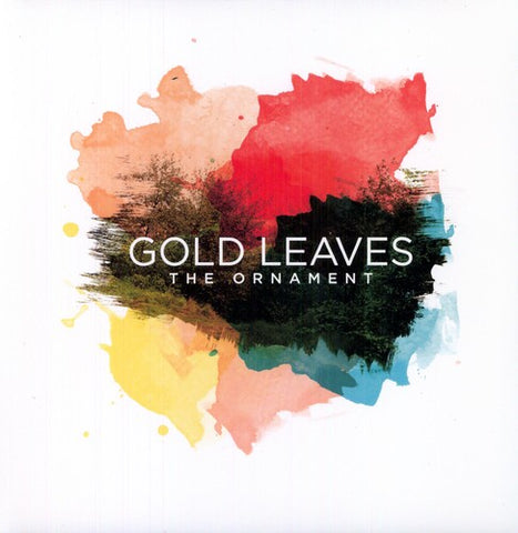 Gold Leaves ‎– The Ornament