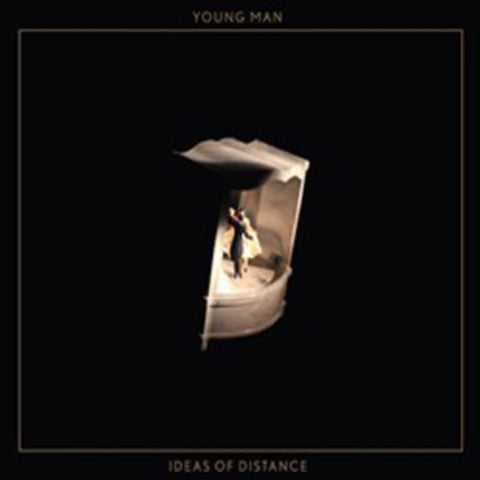 Young Man ‎– Ideas Of Distance