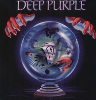 Deep Purple ‎– Slaves And Masters (2012 Reissue, 180g)