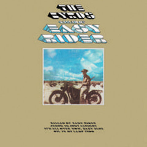 The Byrds ‎– Ballad Of Easy Rider
