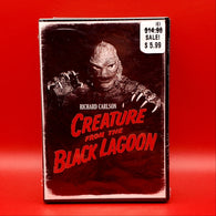 The Creature From The Black Lagoon DVD - Richard Carlson