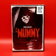 The Mummy DVD - Boris Karloff
