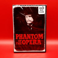Phantom Of The Opera DVD