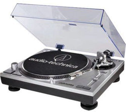 Audio Technica AT-LP120-USB Turntable (Direct Drive)