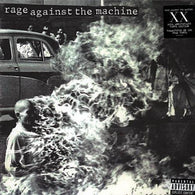 Rage Against The Machine -Rage Against The Machine XX [20th Anniversary] [Explicit Content]