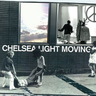 "Chelsea Light Moving ‎– Chelsea Light Moving (Vinyl, LP +  Vinyl, 7"")"