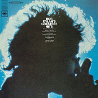 Bob Dylan ‎– Bob Dylan's Greatest Hits (+Poster)