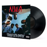 N.W.A - Straight Outta Compton [Explicit Content]
