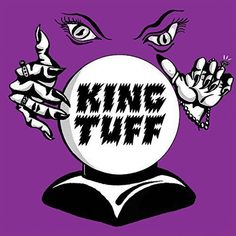 King Tuff ‎– Black Moon Spell