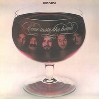 Deep Purple ‎– Come Taste the Band [Import]