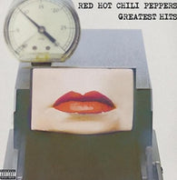 Red Hot Chili Peppers - Greatest Hits [Explicit Content]