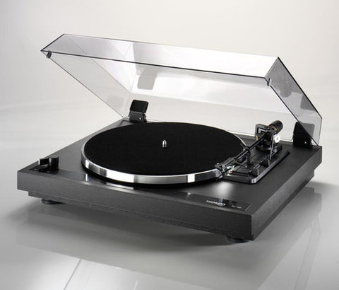 Thorens TD 190-1B Turntable (Belt Drive, Audiophile, RCA Outputs)