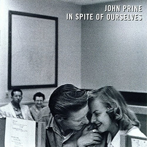 John Prine - In Spite Of Ourselves (Pink Vinyl, Ten Bands One Cause Promo)