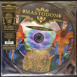 Mastodon ‎– Crack The Skye (picture Disc)