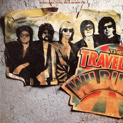 Traveling Wilburys ‎– Volume One